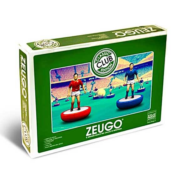 Calcio da tavolo zeugo zeugo scatola base - Scatola portafrutti da tavolo ...